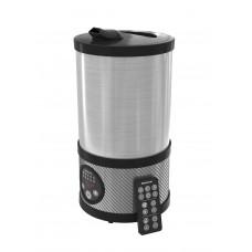 Увлажнитель воздуха Aquacom MX2-600 черный